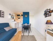 Vaux Sur Mer - Apartamenty Parc de Pontaillac