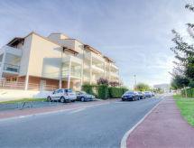 Vaux Sur Mer - Appartement Jardins de Pontaillac