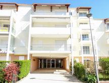 Vaux Sur Mer - Apartment Jardins de Pontaillac