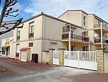 Saujon - Apartamento Le Dalon