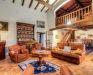 Foto 2 interior - Casa de vacaciones Petichaud, Sainte Gemme
