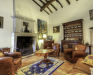 Foto 6 interior - Casa de vacaciones Petichaud, Sainte Gemme
