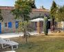 Casa de vacaciones Petichaud, Sainte Gemme, Verano