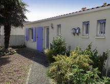 Ile d'Oléron - Vakantiehuis Les Bains