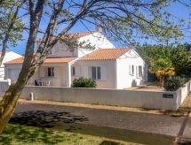 Ile d'Oléron - Casa Fregates