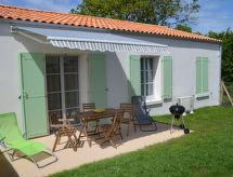 Ile d'Oléron - Vakantiehuis La Fontaine