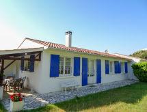 Ile d'Oléron - Vakantiehuis Matha