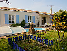 Île d'Oléron - Maison de vacances Les Bardières