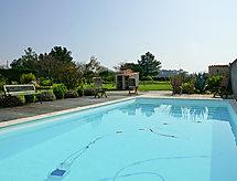Ile d'Oléron - Vakantiehuis Le Grand Deau