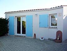 Ile d'Oléron - Holiday House La Remigeasse