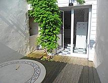 Ile d'Oléron - Ferienhaus Blanche