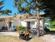 Ile d'Oléron - Apartment Les Sables Vignier (IDO230)
