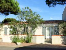 Ile d'Oléron - Apartment Résidence Les Alizés (IDO301)