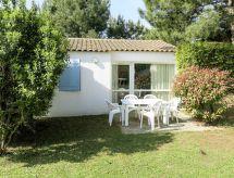 Ile d'Oléron - Vacation House La Cascade (IDO403)
