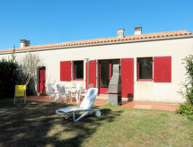 Ile d'Oléron - Vacation House Les Franches (IDO205)