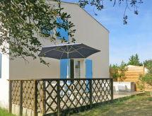 Ile d'Oléron - Vacation House Foulerot (IDO219)