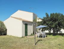 Ile d'Oléron - Vacation House Les Aubioches (IDO224)