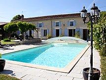 Saint Jean d'Angely - Maison de vacances La Cagouille
