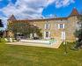 Foto 24 exterieur - Vakantiehuis Le Manoir Des Touches, Gemozac