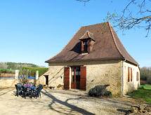 Journiac - Ferienhaus Ferienhaus mit Pool (JOU200)