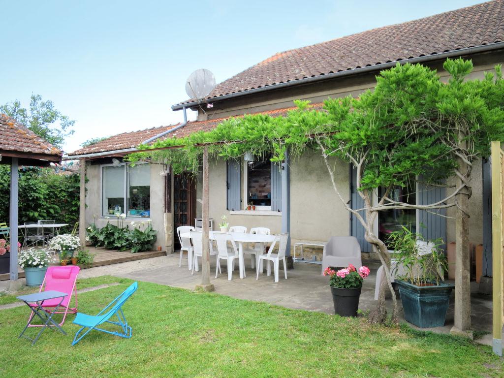 Maison de vacances Le petit Paradis (CCP135) (2433883), Carcans, Gironde, Aquitaine, France, image 19