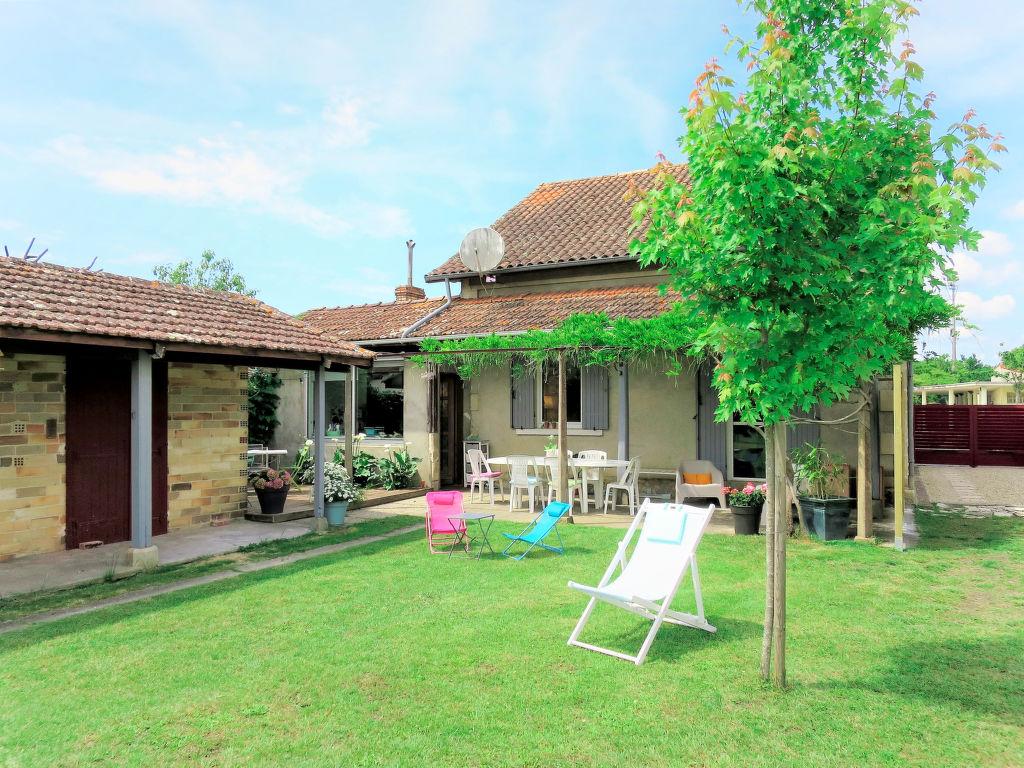 Maison de vacances Le petit Paradis (CCP135) (2433883), Carcans, Gironde, Aquitaine, France, image 20