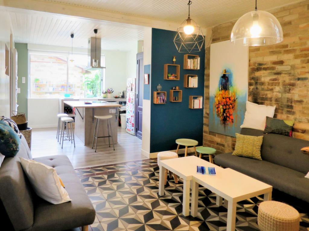 Maison de vacances Le petit Paradis (CCP135) (2433883), Carcans, Gironde, Aquitaine, France, image 13