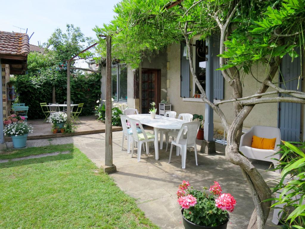 Maison de vacances Le petit Paradis (CCP135) (2433883), Carcans, Gironde, Aquitaine, France, image 15