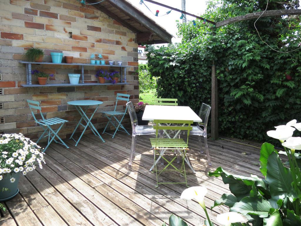 Maison de vacances Le petit Paradis (CCP135) (2433883), Carcans, Gironde, Aquitaine, France, image 18