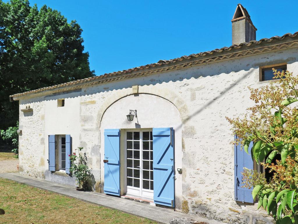Maison de vacances Mamma Santina (SAT100) (1706641), Pellegrue, Gironde, Aquitaine, France, image 15