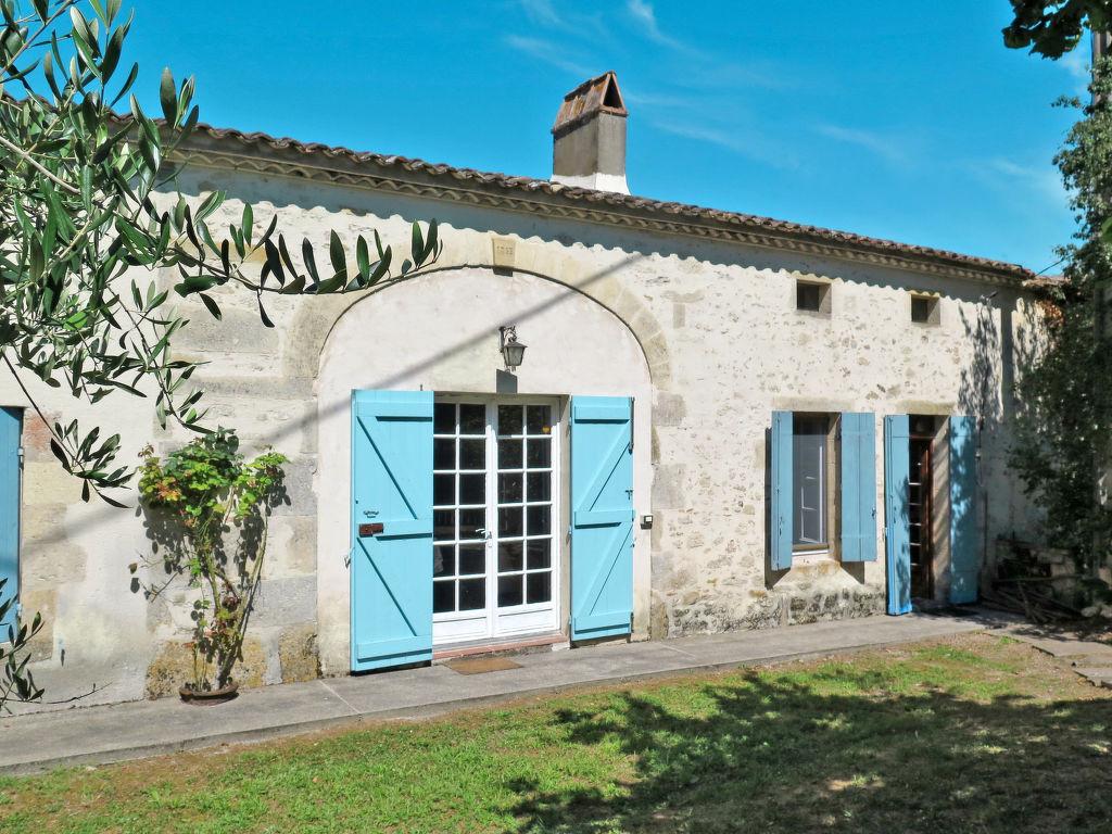 Maison de vacances Mamma Santina (SAT100) (1706641), Pellegrue, Gironde, Aquitaine, France, image 16