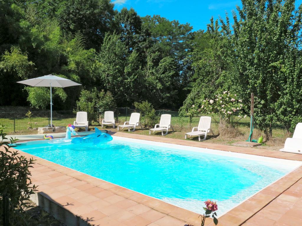 Maison de vacances Mamma Santina (SAT100) (1706641), Pellegrue, Gironde, Aquitaine, France, image 18