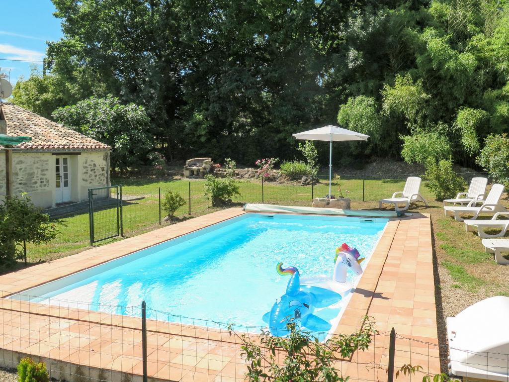 Maison de vacances Mamma Santina (SAT100) (1706641), Pellegrue, Gironde, Aquitaine, France, image 20