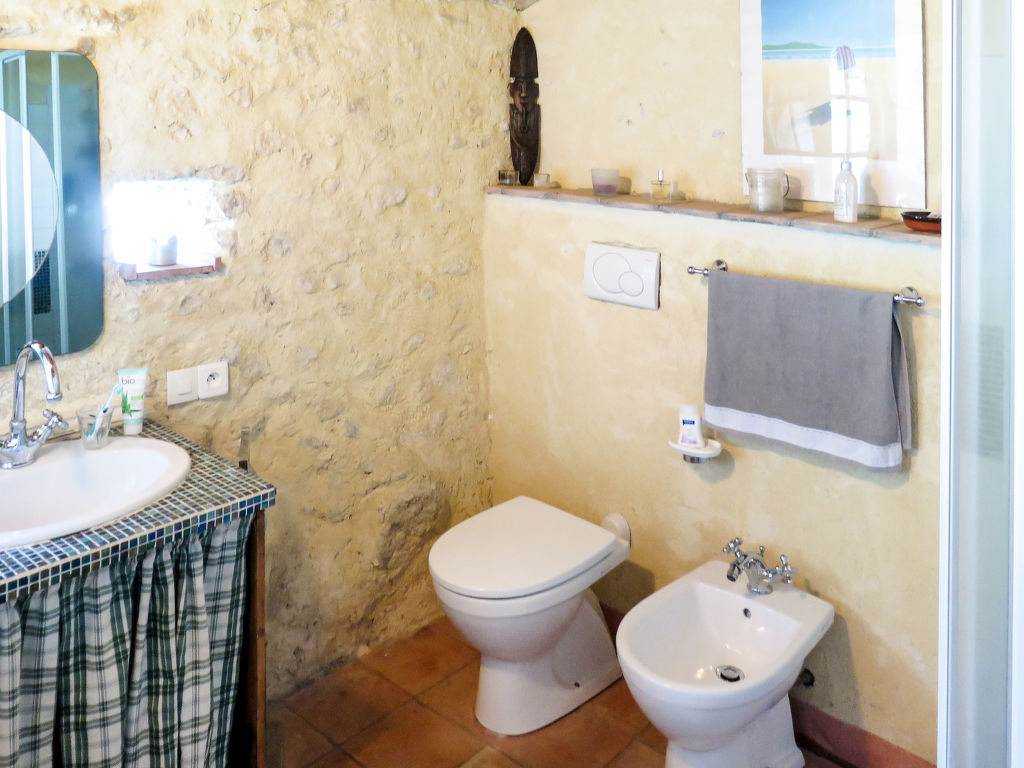 Maison de vacances Mamma Santina (SAT100) (1706641), Pellegrue, Gironde, Aquitaine, France, image 2