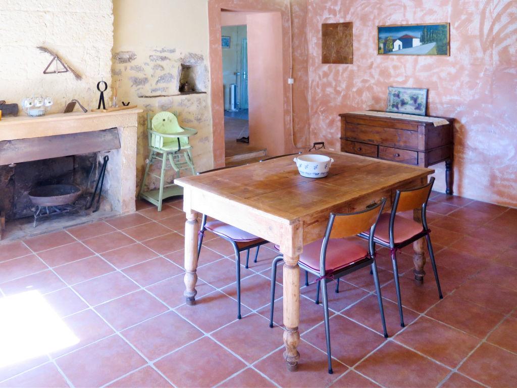 Maison de vacances Mamma Santina (SAT100) (1706641), Pellegrue, Gironde, Aquitaine, France, image 7