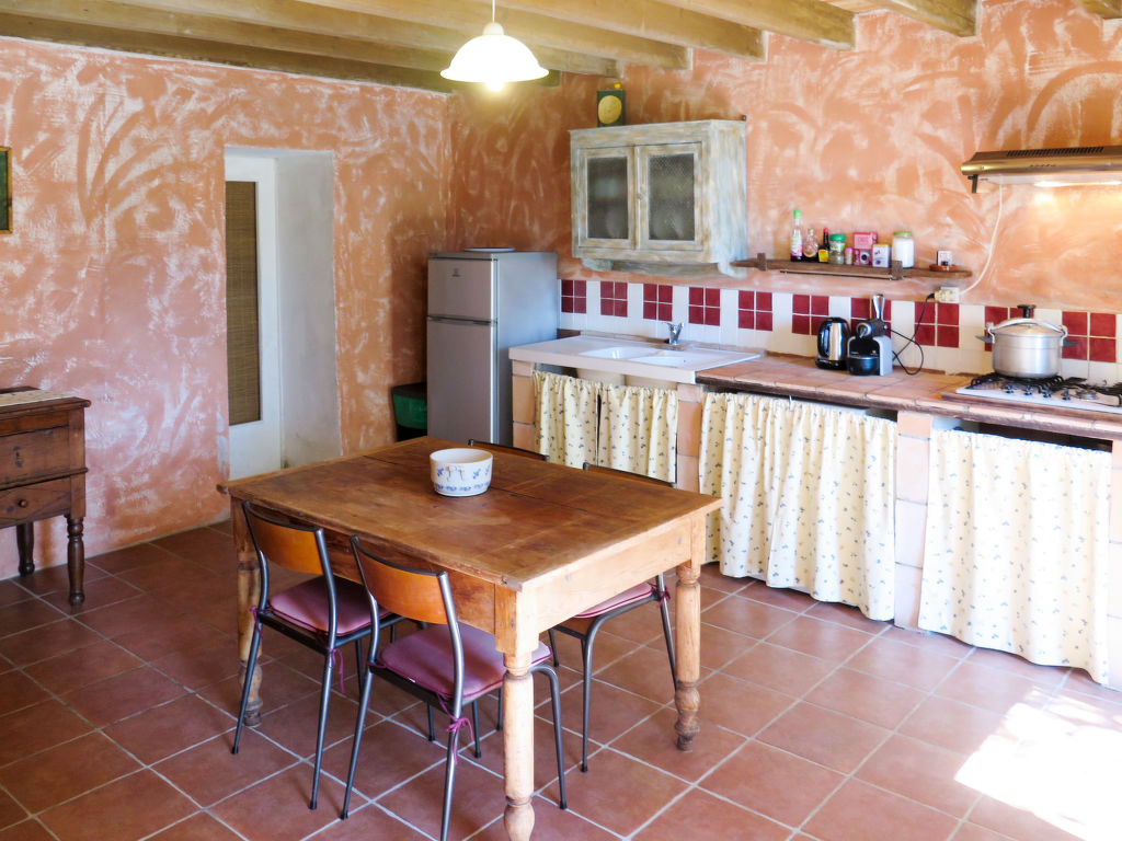 Maison de vacances Mamma Santina (SAT100) (1706641), Pellegrue, Gironde, Aquitaine, France, image 8