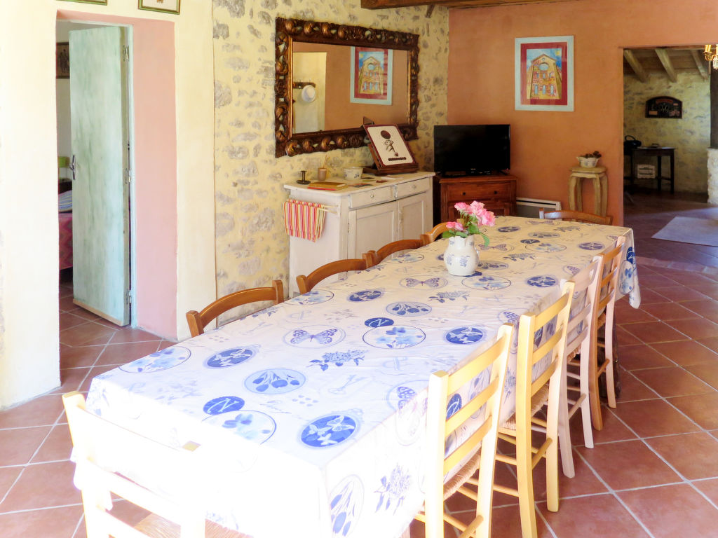 Maison de vacances Mamma Santina (SAT100) (1706641), Pellegrue, Gironde, Aquitaine, France, image 10