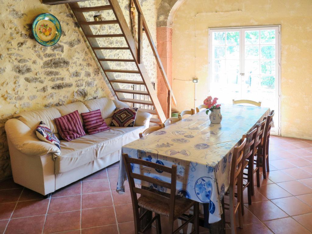 Maison de vacances Mamma Santina (SAT100) (1706641), Pellegrue, Gironde, Aquitaine, France, image 11