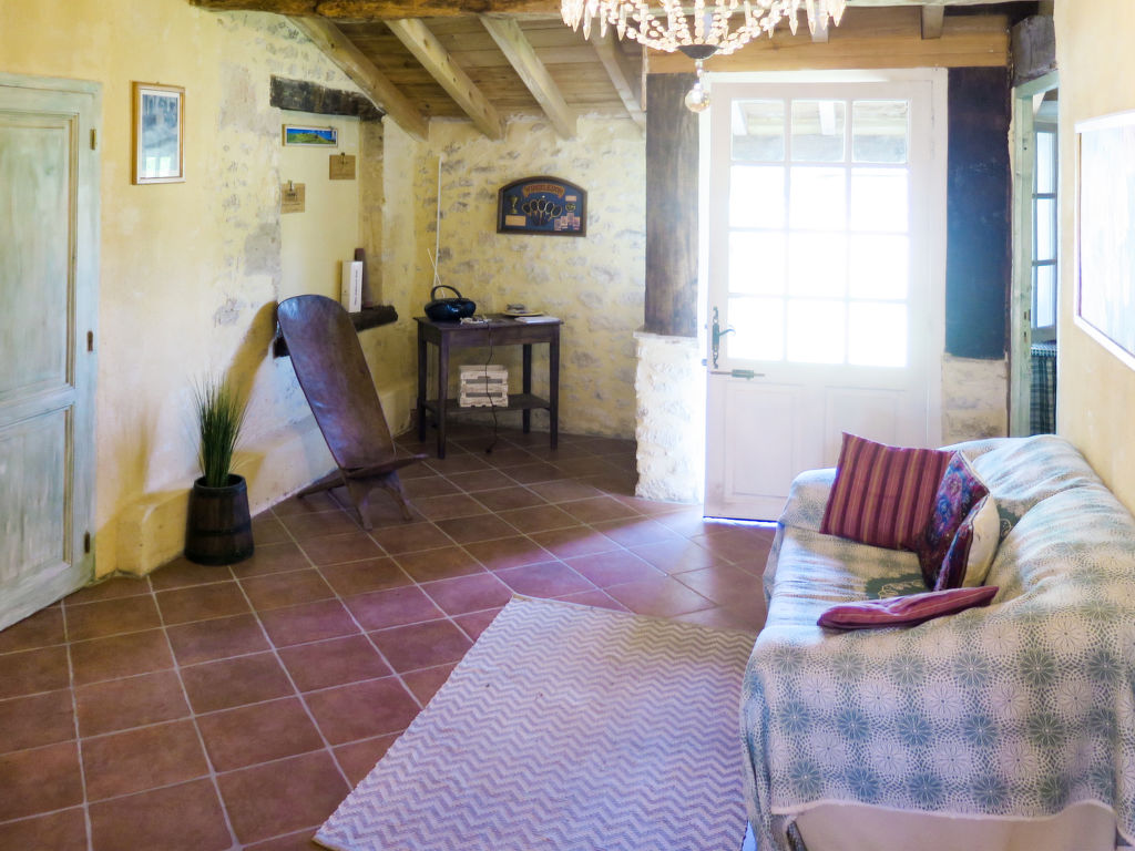 Maison de vacances Mamma Santina (SAT100) (1706641), Pellegrue, Gironde, Aquitaine, France, image 12