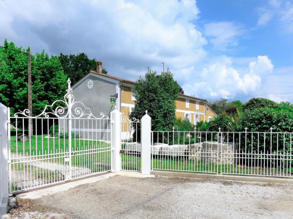 Maison de vacances Chez Gisou (LMD200) (2309154), Lesparre Médoc, Gironde, Aquitaine, France, image 16