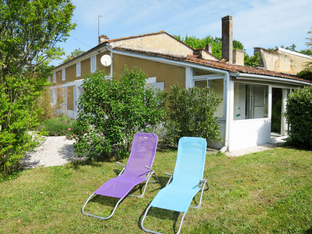 Maison de vacances Chez Gisou (LMD200) (2309154), Lesparre Médoc, Gironde, Aquitaine, France, image 17