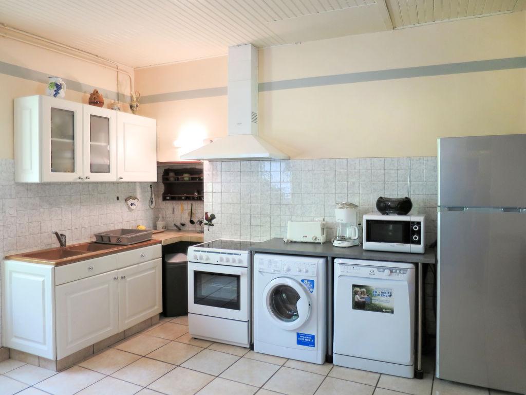 Maison de vacances Chez Gisou (LMD200) (2309154), Lesparre Médoc, Gironde, Aquitaine, France, image 7