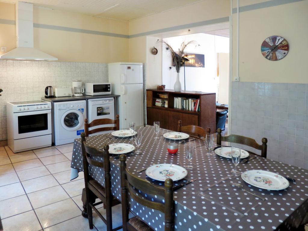 Maison de vacances Chez Gisou (LMD200) (2309154), Lesparre Médoc, Gironde, Aquitaine, France, image 13