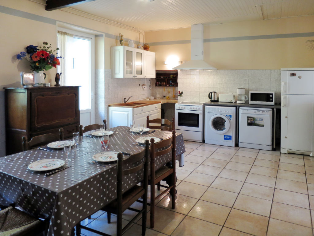 Maison de vacances Chez Gisou (LMD200) (2309154), Lesparre Médoc, Gironde, Aquitaine, France, image 14