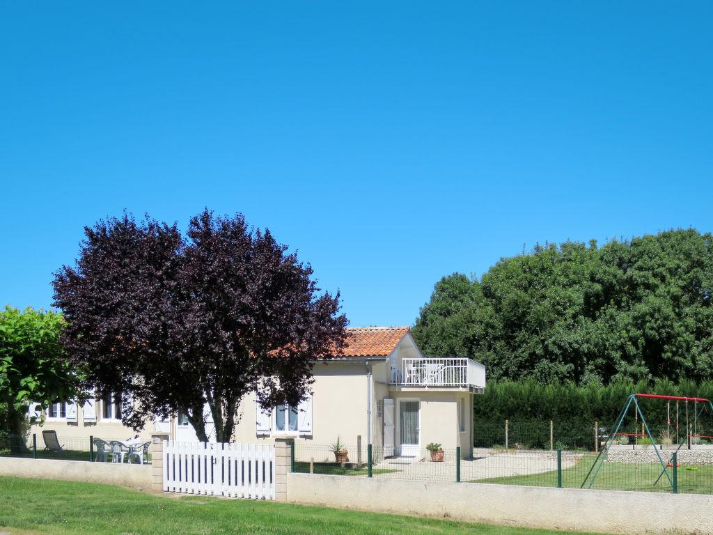 Maison de vacances L estuaire (AQB110) (1951167), Lesparre Médoc, Gironde, Aquitaine, France, image 13