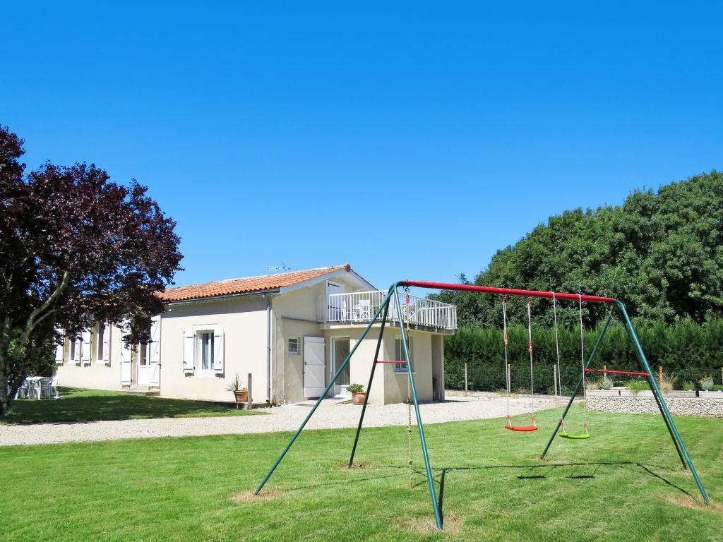 Maison de vacances L estuaire (AQB110) (1951167), Lesparre Médoc, Gironde, Aquitaine, France, image 14