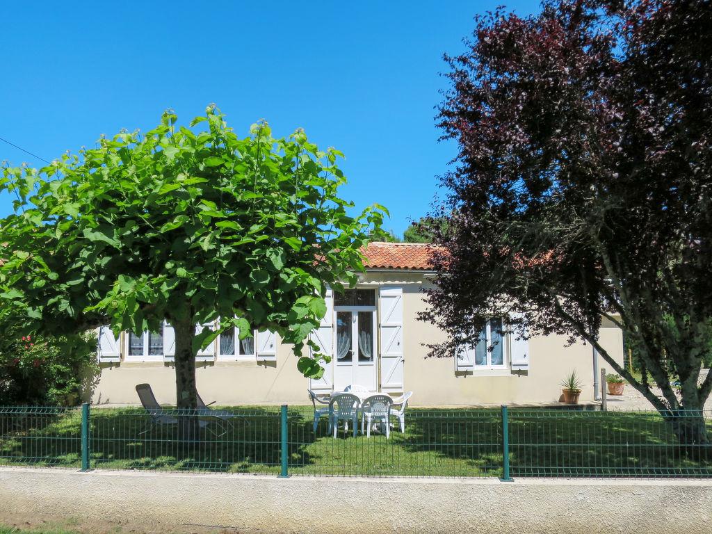 Maison de vacances L estuaire (AQB110) (1951167), Lesparre Médoc, Gironde, Aquitaine, France, image 15