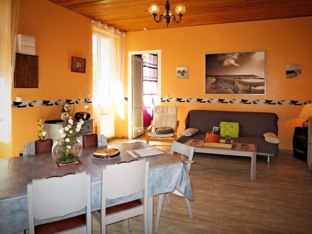 Maison de vacances L estuaire (AQB110) (1951167), Lesparre Médoc, Gironde, Aquitaine, France, image 2