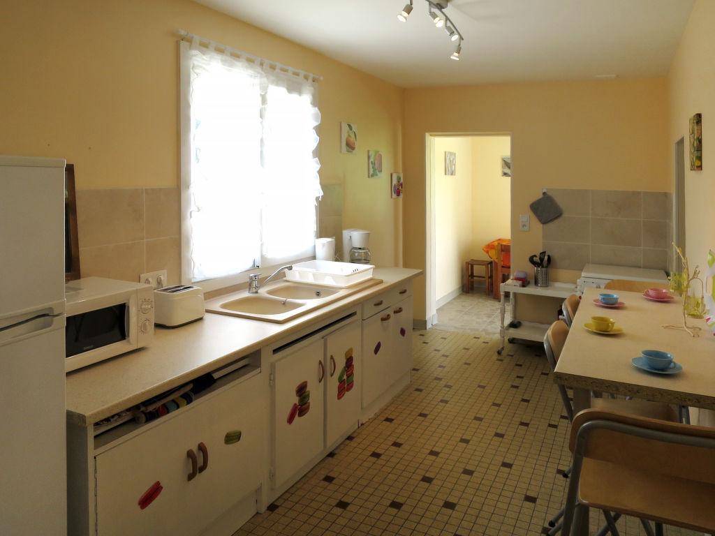 Maison de vacances L estuaire (AQB110) (1951167), Lesparre Médoc, Gironde, Aquitaine, France, image 7
