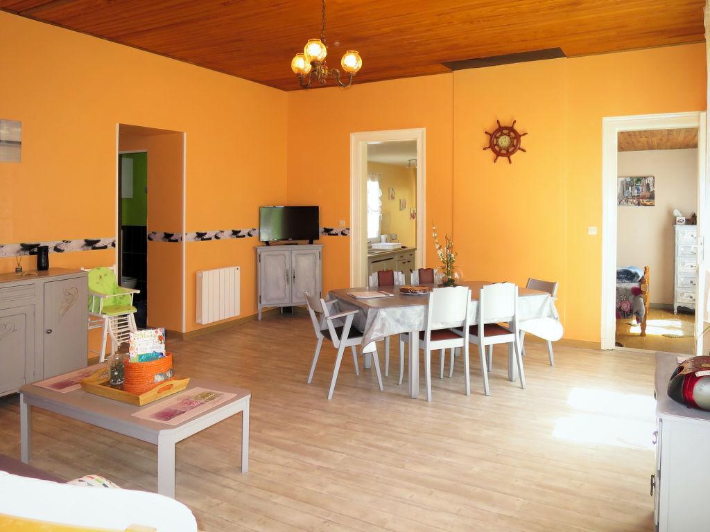 Maison de vacances L estuaire (AQB110) (1951167), Lesparre Médoc, Gironde, Aquitaine, France, image 11